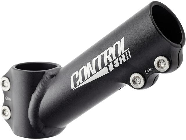 Controltech Stoker Potence à angle ajustable Ø31,6/31,8mm 35° Régable, black/grey